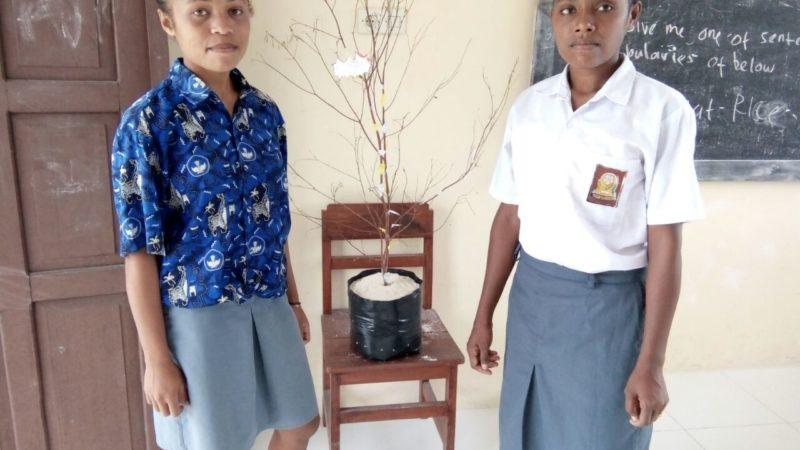 Pengalaman Murid Terhadap Guru Sm3T dan Sekolah