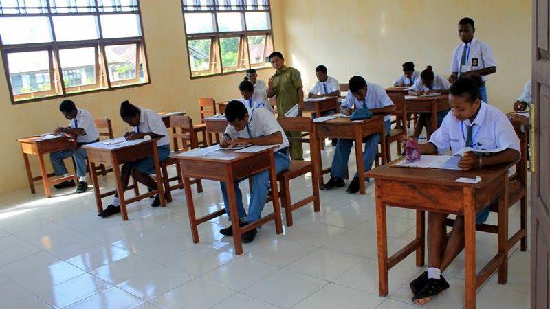 Tanggal Pengumuman Kelulusan SMA/MA/SMK 2020-2021
