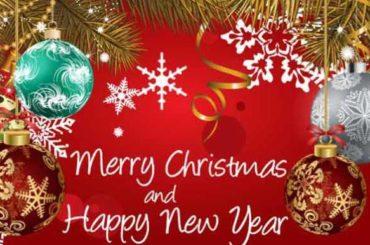 Kata-Kata Ucapan Natal 2016 dan Tahun Baru 2017 Dari SMA Urbinasopen
