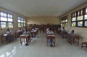 Inilah Jadwal Ujian Nasional (UN) SMA Berbasis Komputer Ta 2020-2021